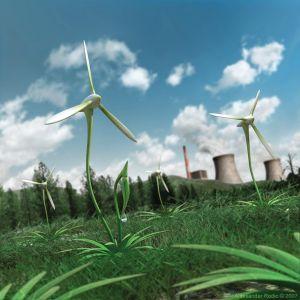 Бразильский ветер лучше российского газа